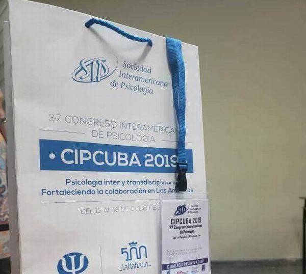 Inicia en La Habana Congreso Interamericano de Psicología