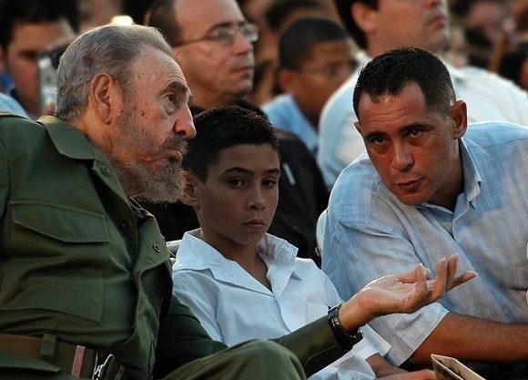 🎬  Elián González a veinte años de su regreso