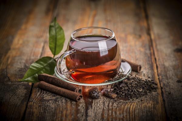 Múltiples aportes del té negro a la salud