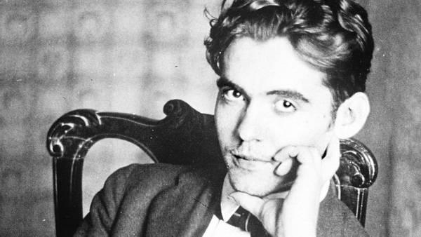 Lorca y la muerte prematura que le llevo a la fama