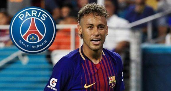 Llegaron a París representantes del Club Barcelona para negociar con el PSG