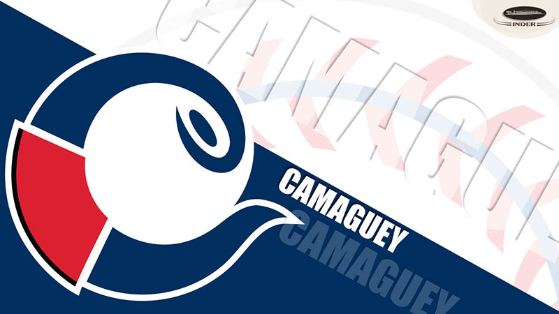 Equipo de Camagüey en la 59 SNB