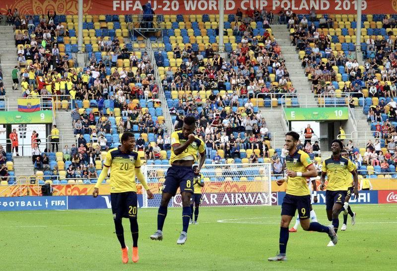 Habrá nuevo campeón en el Mundial sub 20 de la FIFA