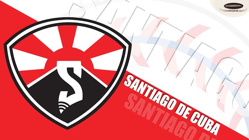 Equipo de Santiago de Cuba en la 59 SNB
