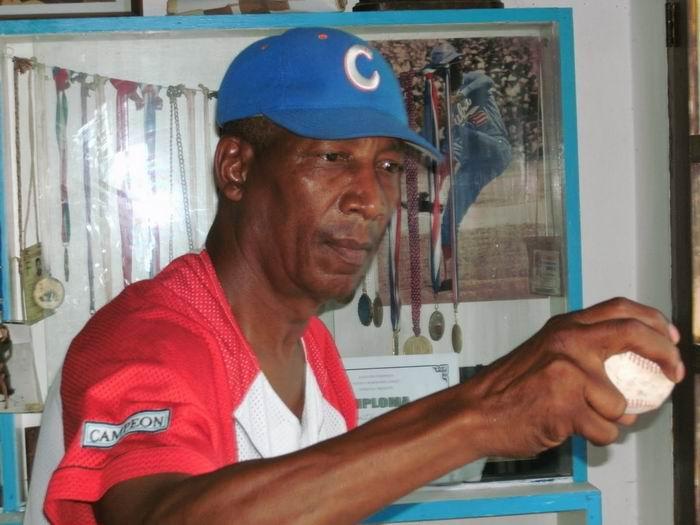 """En audio: Braudilio Vinent: El """"Bayiyo"""" de Cuba"""