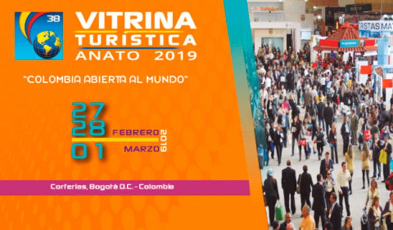 Cuba to participate in Vitrina Anato 2019 International Tourism Fair