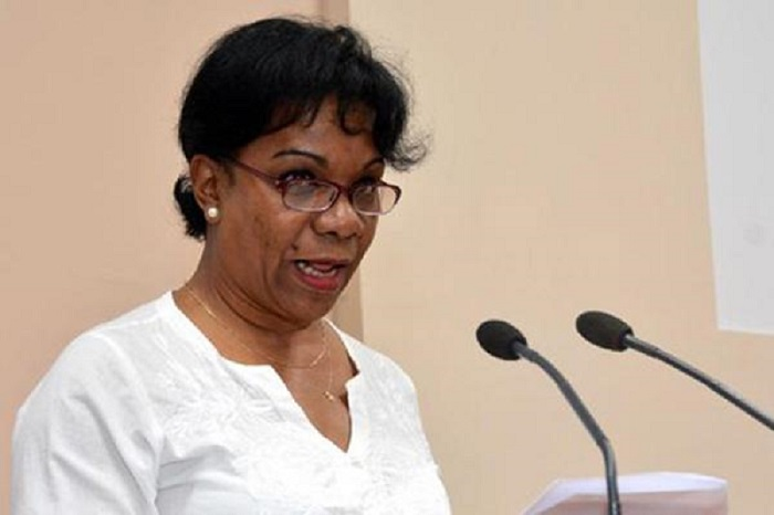 Cuban Vice President checks water works in central province