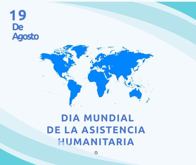 Ayuda humanitaria como pretexto para intervenir países