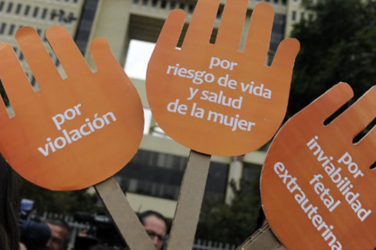 Limitations on Application of Abortion Law in Chile