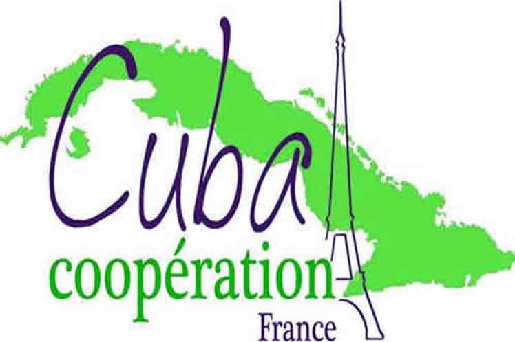 French association denounces consequences of US blockade against Cuba