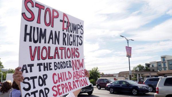 Realizarán vigilias en EEUU para exigir el cierre de los centros de inmigrantes