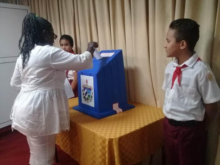 Concluye proceso de elecciones de Gobernador y Vicegobernador en La Habana