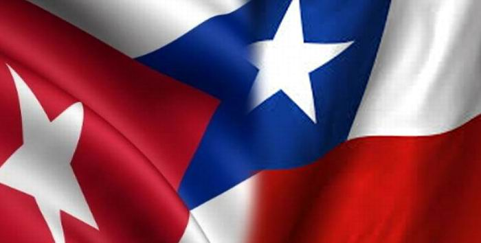 Cuba and Chile hold migration talks