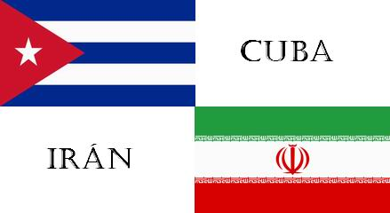 Cuba and Iran promote trade and economic cooperation