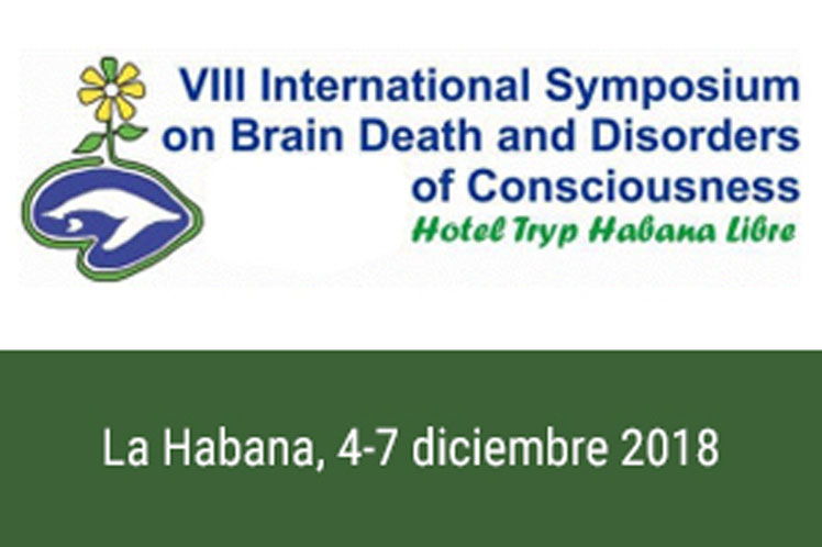 Cuba holds scientific event on brain death, disorders of consciousness