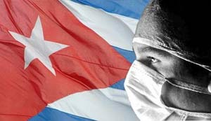Medical Students from Equatorial Guinea to Graduate in Cuba