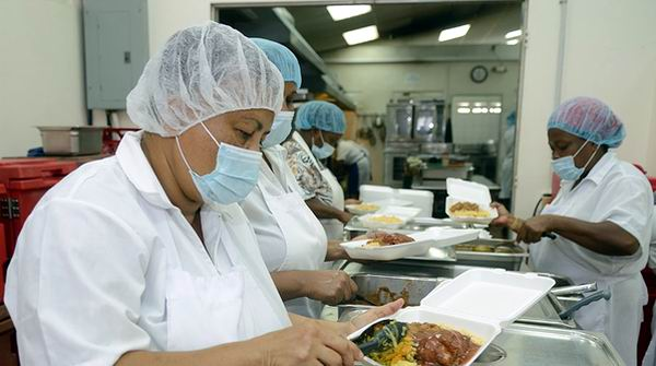 Dedican D�a Mundial de la Salud a la inocuidad de los alimentos