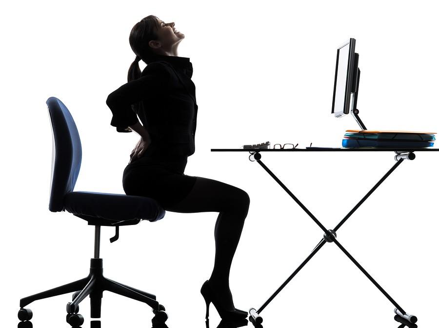 Porqu� estar sentado es malo para tu salud
