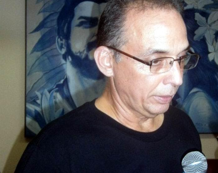 Sostiene Antonio Guerrero encuentro con glorias deportivas