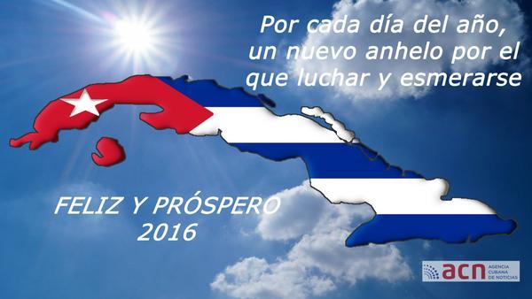 2016: aspiraciones y realidades en Cuba