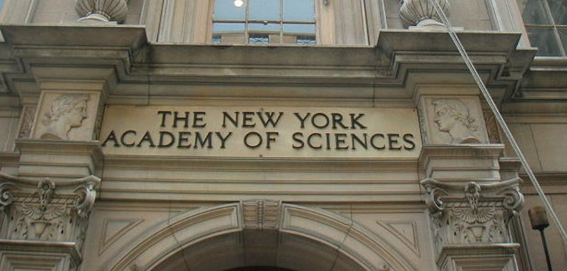 Cuban scientist recognized by New York Academy of Sciences