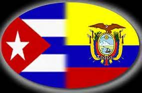 Ecuador and Cuba to Strengthen and Increase Cooperation in Health
