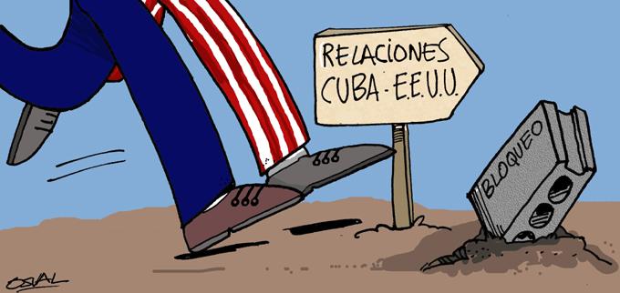 US Blockade Hinders Modernization of Cuban Sugar Industry