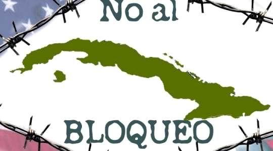 Washington Has Reinforced its over 50-year Blockade against Cuba