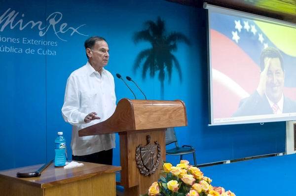 Remembranzas sobre el mejor amigo de Cuba (+Audio)