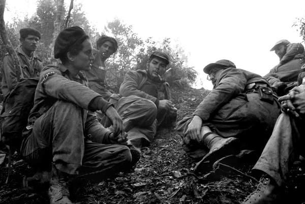El Che y sus valoraciones acerca del Combate de La Plata