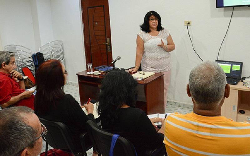 Cuba to Host Colloquium on Public Relations
