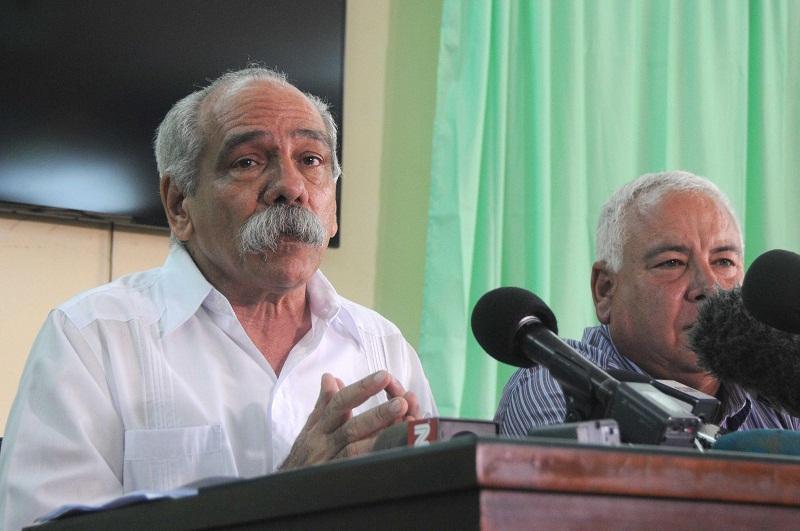 Cuba: It could take a month to I.D. plane crash victims
