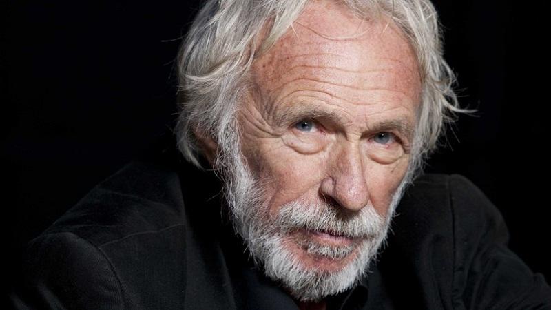Famous French actor Pierre Richard visits Cuba