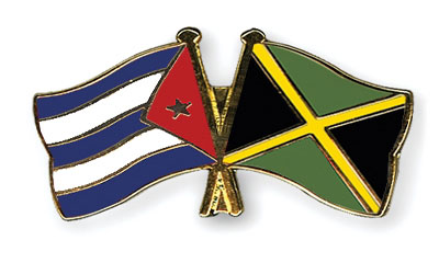 Jamaica Interested in Expanding Business with Cuba
