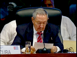 Cuba Reiterates Solidarity with Countries of the South