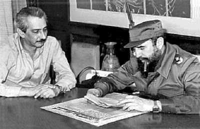 Mis encuentros con Fidel
