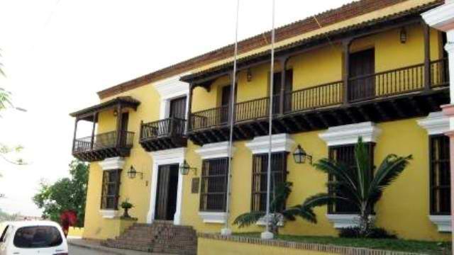 Museo de la lucha clandestina en su 39 aniversario (+Audio)