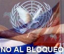 Cuba: medio siglo de bloqueo