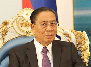 Cuba and Laos to Boost Bilateral Relations