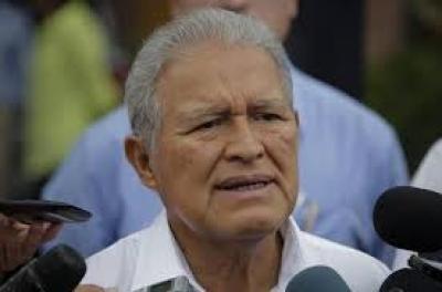 Salvadoran President to pay official visit to Cuba