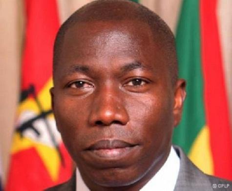 Guinea Bissau�s Premier Pays Official Visit to Cuba