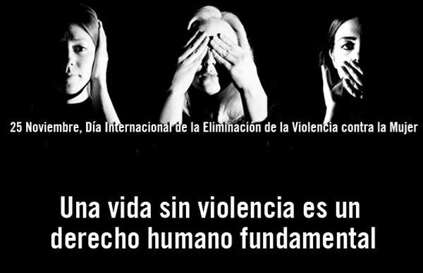 Celebran en Ciego de �vila D�a Internacional de la no violencia contra la mujer