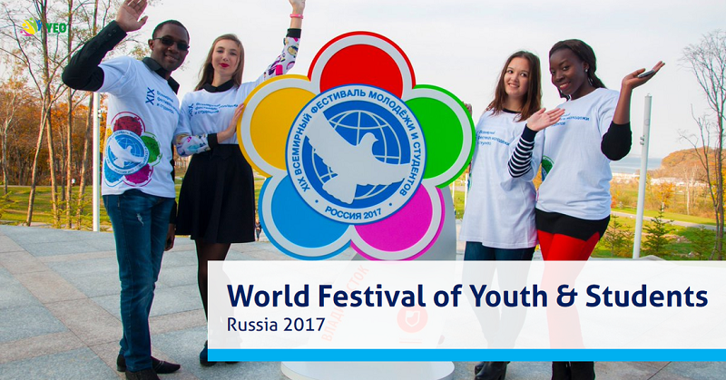 Cuban youngsters return after successful World Festival of Youth