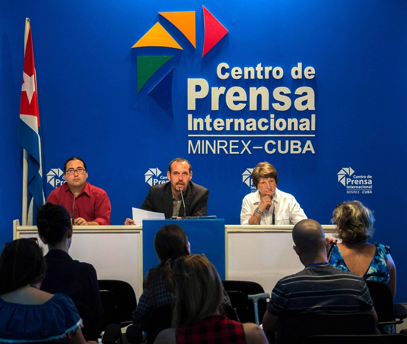 Havana to Host International Meeting on Communication
