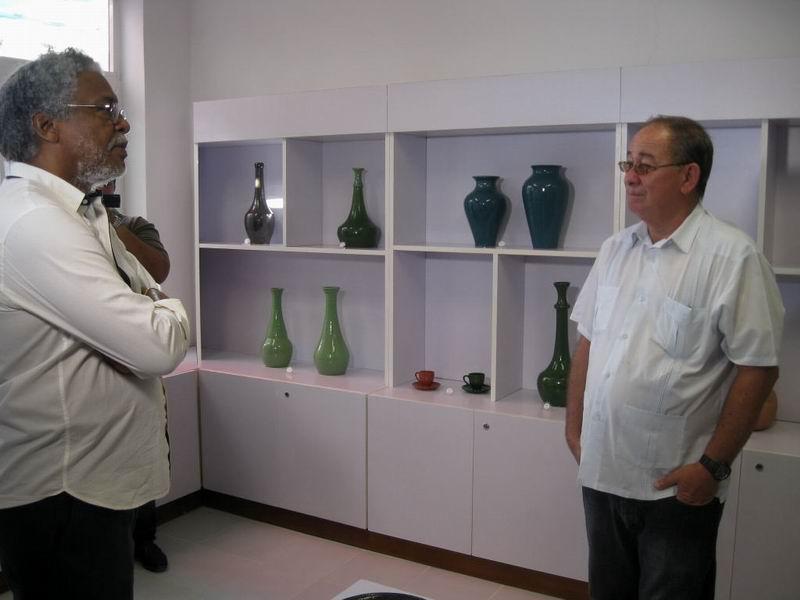 Dos d�cadas de �xitos de la Fundaci�n Caguayo
