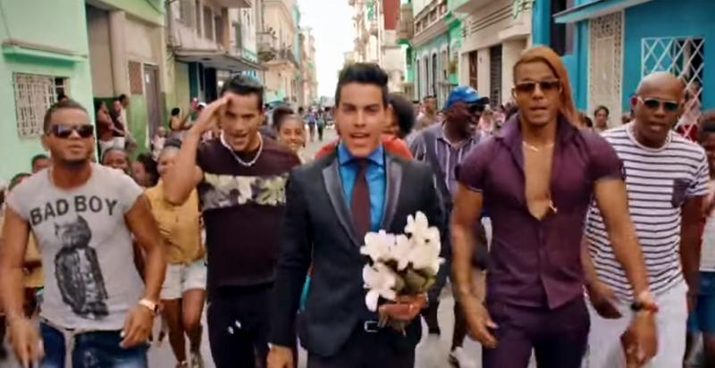 Hit Parade Radio Rebelde (Del 3 al 6 de octubre de 2015)