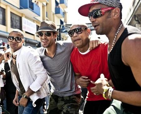 Cuban Music Storms Las Vegas Grand Garden Taking Three Latino Grammy Awards