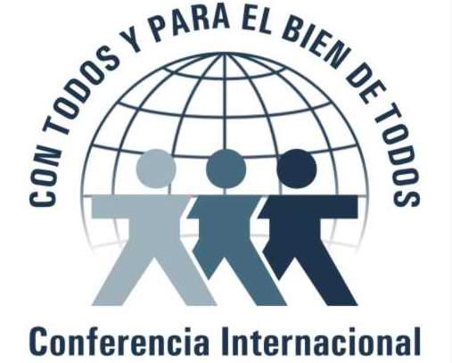 Una conferencia con todos y para el bien de todos