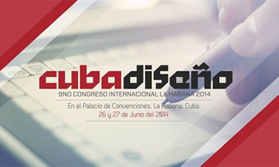 Concluye Cubadiseño 2014