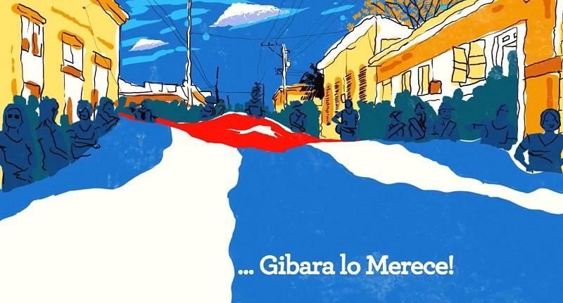 Cinema, Art and Fiesta in Gibara